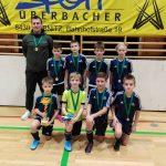 Lep uspeh naših mladih nogometašev v Avstriji